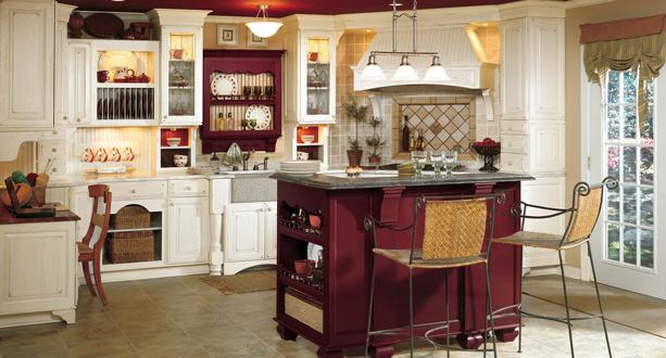 BarrWood Cabinets 04